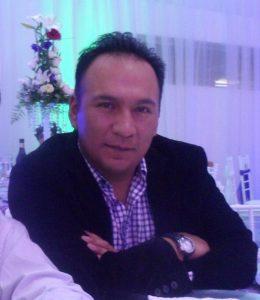 Percy Medrano